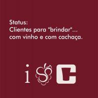 Bem-vindas, Wine Trade Fair e Cachaça Trade Fair