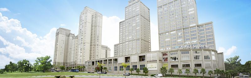Novas Lojas em Barueri Alpha Square